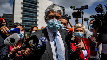 Felmentették a volt portugál kormányfőt a korrupciós vádak alól