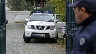 Az Interpol nagy fogása: 195 gyanúsított rács mögött