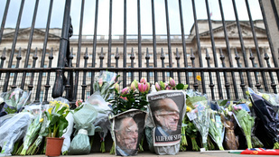 Még nem tudni, hogyan befolyásolja Fülöp herceg temetését a járvány