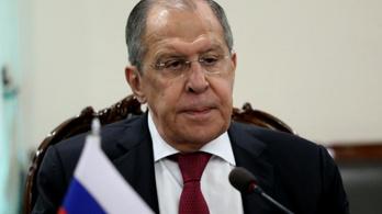 """Oroszország tagadja, hogy """"hibrid vakcinaháborút"""" folytatna"""