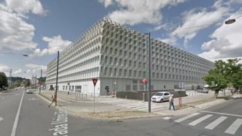 Megint Covid-kórház lesz a kolozsvári sportcsarnokból