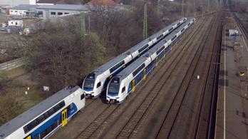 Többmilliárdos vasúti fejlesztések jönnek idén