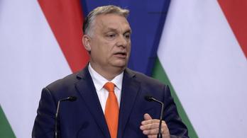 A cseh külügyminisztérium betiltott egy Orbán Viktort kritizáló videóüzenetet