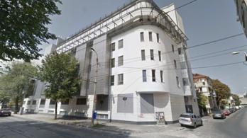 Dulakodássá fajult a kórházkiürítés Bukarestben