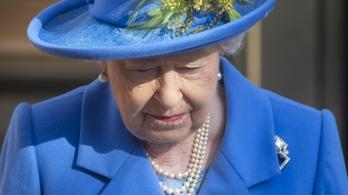 Erzsébet királynő: Erőm és támaszom volt ő