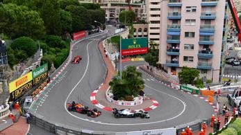 Nézők előtt rendezik a Formula–1-es Monacói Nagydíjat