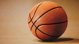Mire valók azok a fekete csíkok a kosárlabdán?