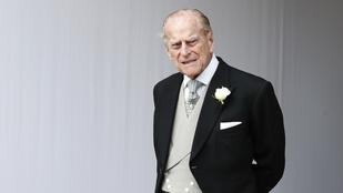 Bejelentették Fülöp herceg temetésének időpontját