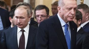 Ankarának sem érdeke az orosz nyomulás a Krímben