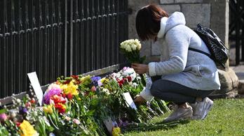Kiderültek Fülöp temetésének részletei