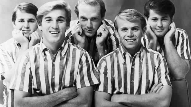"""Manfred Mann: """"A Beach Boys albuma csodálatos!"""""""