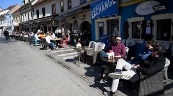 Részben állnák a koronavírustesztek árát a hazatérő turisták számára a horvátok
