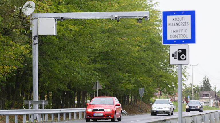 Gyorshajtók okozzák a balesetek több mint harmadát