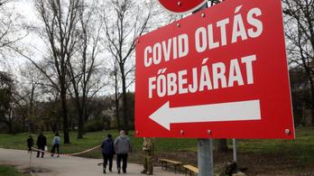 Nagyon közel a hárommillió beoltott Magyarországon