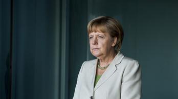 Két induló is lehet Angela Merkel kancellári székéért