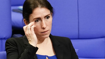 Kiléptetné Németországot az Európai Unióból a Bundestag legnagyobb ellenzéki pártja