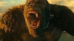 Piszok látványos, de Kong az ürességtől