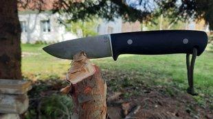Létezik olyan, hogy tökéletes kés
