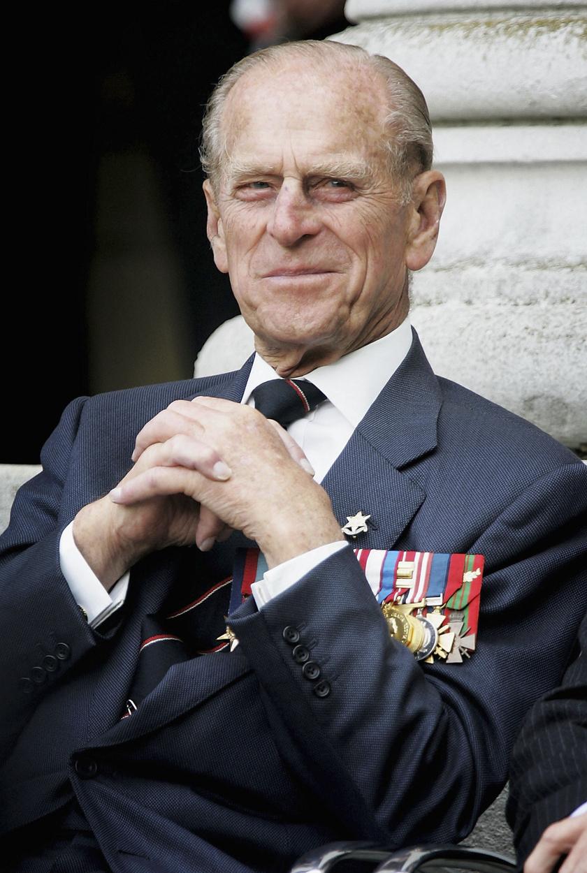 Fülöp herceg temetése április 17-én, szombaton lesz.
