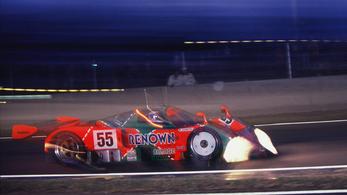 Videócsokorral ünnepli a Mazda a Le Mans-i győzelmet