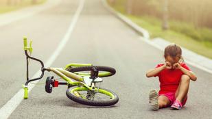 Gyanús a túl sok baleset és ügyetlenkedés: miért nem hallottunk még a diszpraxiáról?