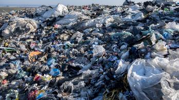 Valaki nagyon jól jár majd a fővárosi hulladékválogató átadásával
