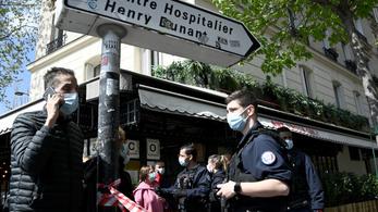 Alvilági leszámolás volt a párizsi kórház melletti lövöldözés?