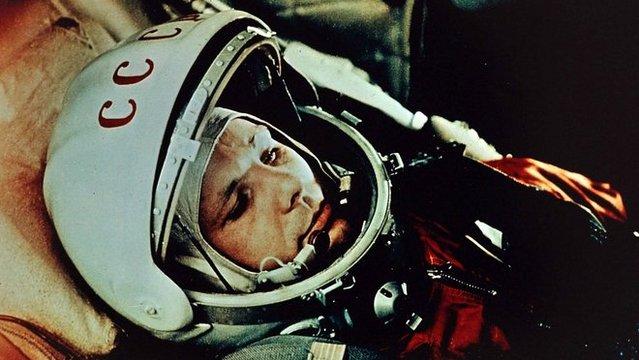 60 éve történt Jurij Gagarin első űrrepülése