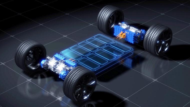 Autóhajtásba való villanymotort készített a Yamaha