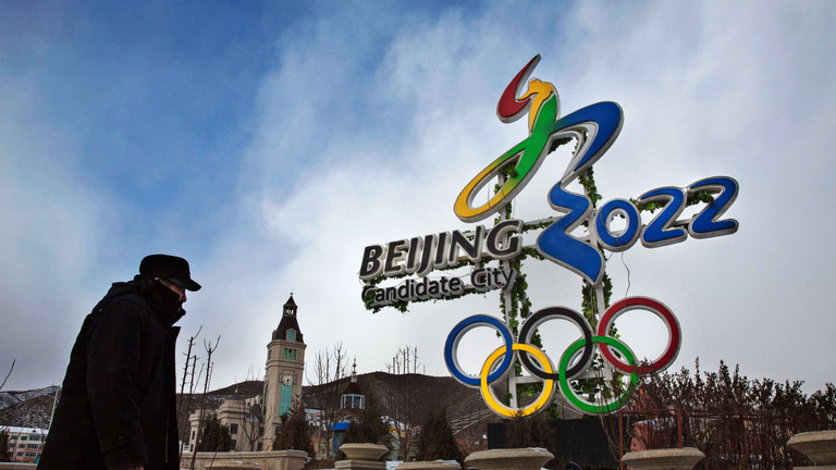 Alakul a pekingi olimpia nyugati bojkottja