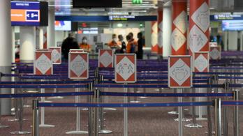 Betiltja a belföldi légi közlekedést Franciaország