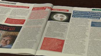 Tájékoztatás vagy propaganda? Megjelent a Jókor című, nyugdíjasoknak szóló lap