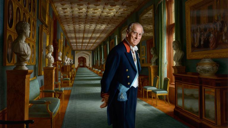 Merre tart a brit királyság Fülöp herceg halála után?