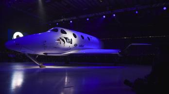 Több százan váltottak már jegyet a Virgin Galactic űrutazásaira