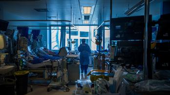 Csökkent a fertőzöttek száma, közel a hárommilló beoltott