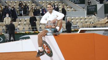 Megvan, mikor rendezik meg az idei Roland Garrost