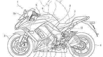 A Kawasaki a gyorsváltók következő generációján dolgozik