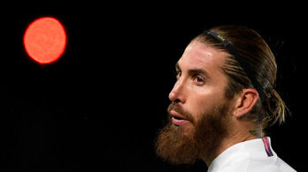 A Real Madrid csapatkapitánya is koronavírusos lett