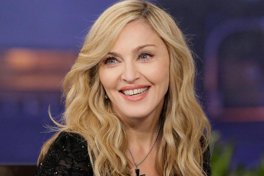 Fotókon Madonna új, kaliforniai luxusvillája: még külön termálfürdője is lett