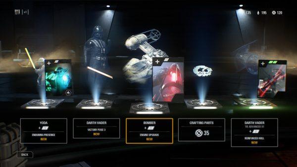 Akkora felháborodást okoztak a zsákmánydobozok a Star Wars Battlefront 2-ben, hogy utólag kiszedték belőlük