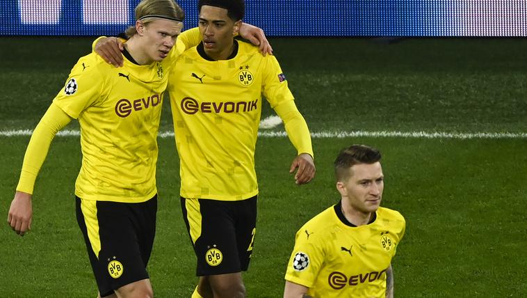 Dortmundban, a Nordsjaellandnál és az MTK-nál a legjobb fiatalnak lenni