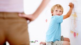 A fegyelmezés 3 fázisa – így kommunikálj a gyerekkel a korának megfelelően
