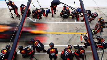 Előrehozták az F1-időmérőt Fülöp herceg temetése miatt