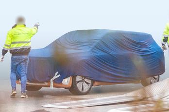 Kiszivárgott a Volkswagen-alapú Ford