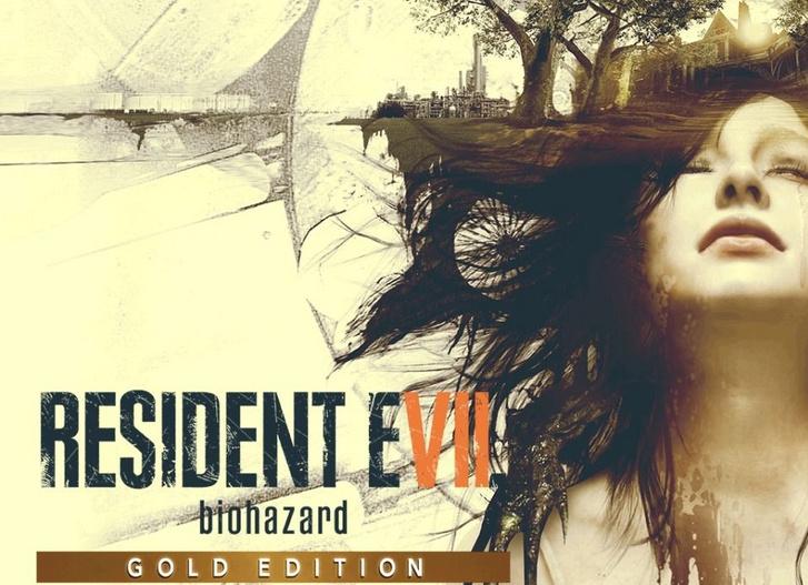 Resident Evil 7 Gold (Forrás: Capcom)