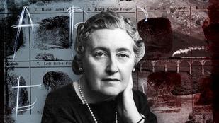 """""""Fogadjunk, hogy nem tudsz jó krimit írni!"""" – Így lett Agatha Christie-ből a krimi koronázatlan királynője"""