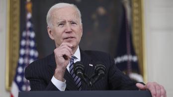 Joe Biden találkozóra hívta Vlagyimir Putyint