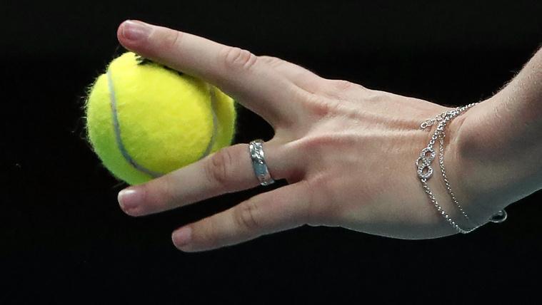 Nem hiszi el: kriptovalutáért eladja fél karját a horvát teniszező