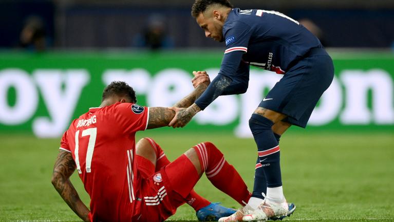 Hiába nyert Párizsban, kiesett a címvédő Bayern