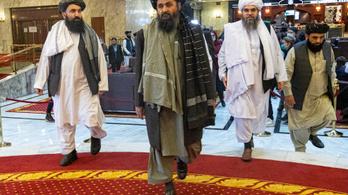 A tálibok Twitteren zsarolják az Egyesült Államokat